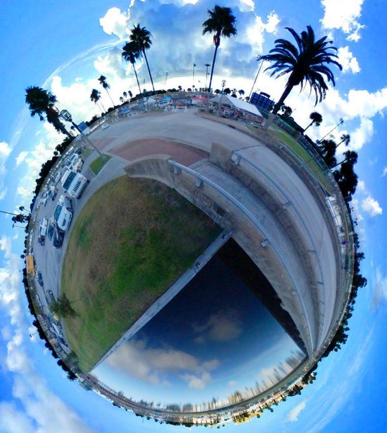 Moving in 360 – 360 Photography in Daytona Beach