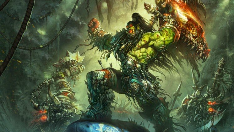 World of Warcraft | Waiting for Warlords