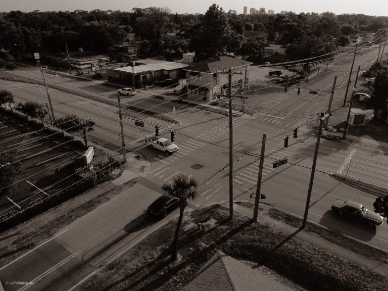 Crossroads – Part 1