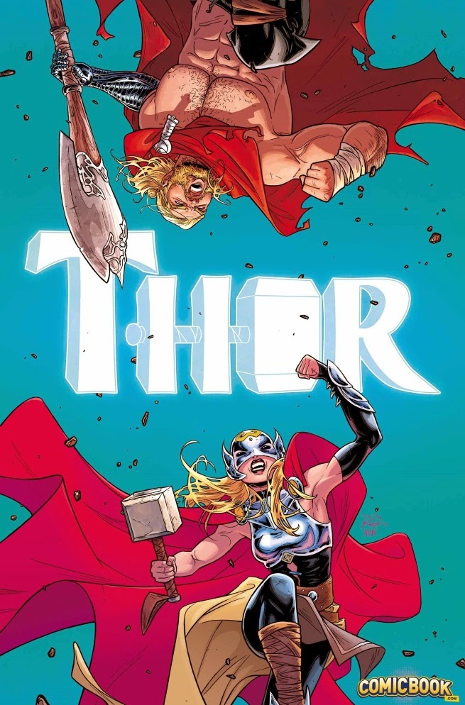 Comic Reviews for Week of 1/28